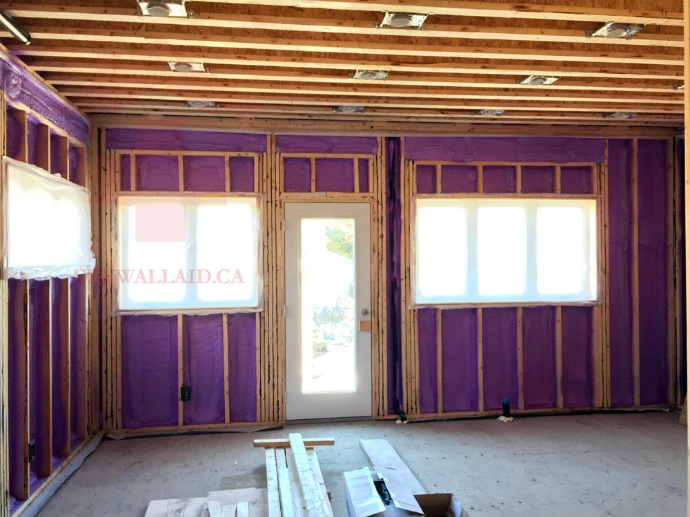 insulation contractor toronto