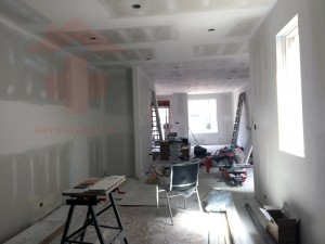 drywall Mudding (2)