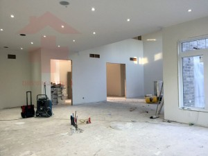 drywall Mudding (28)