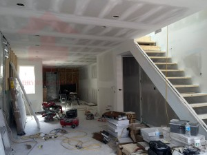 drywall Mudding (3)